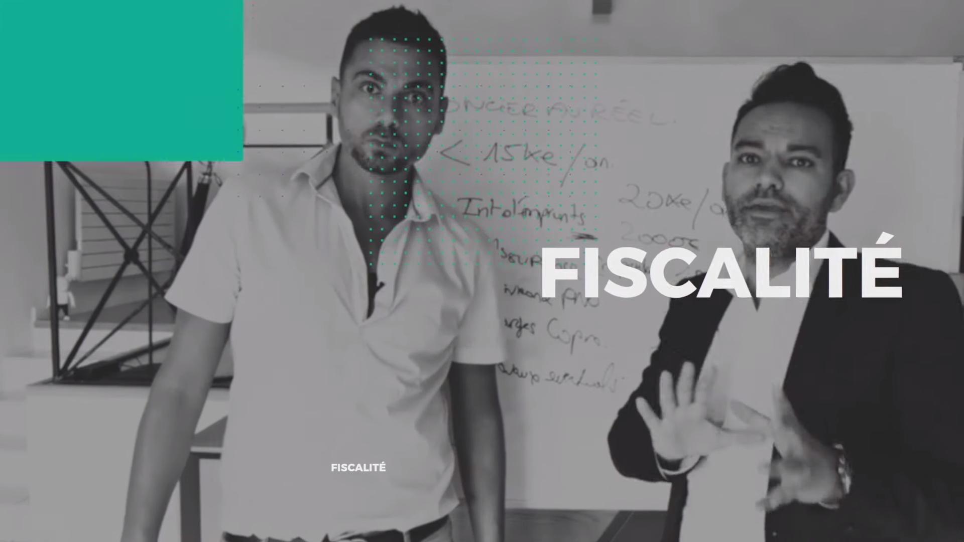 ▶️ Nouvelle Formation Fiscalité Pour Réussir 🔥🔥 0-6 screenshot