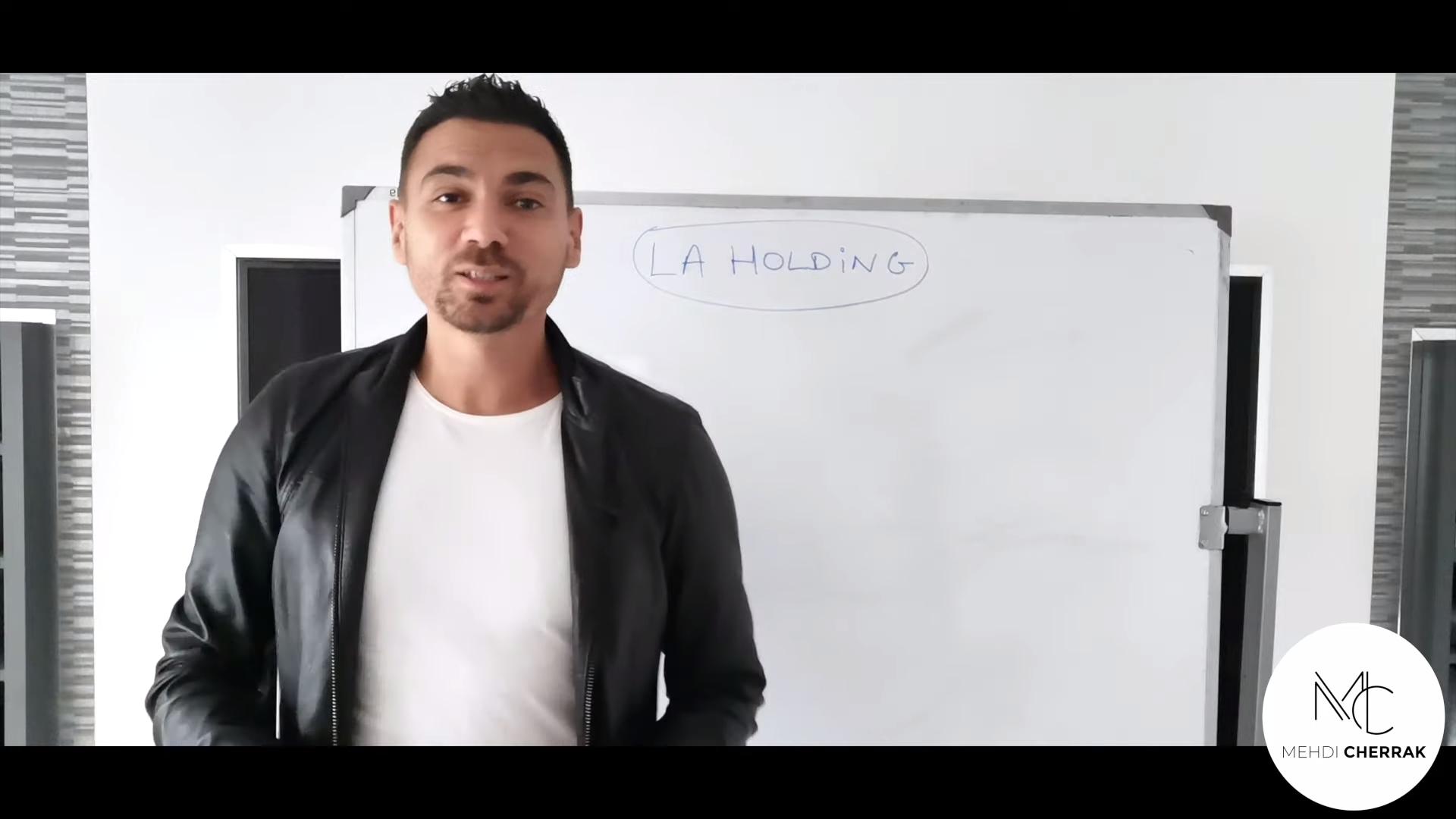 La HOLDING! Comment ça MARCHE! Pour Qui _ Et Pourquoi ! 🔥🔥 0-3 screenshot